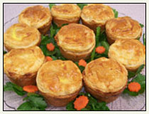 Tuna Pot Pie